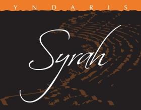 Antica Tindari - Syrah