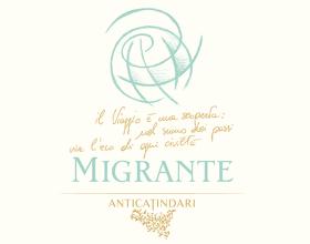 Antica Tindari - Migrante